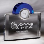 Night and Day Clock Desk Clocks